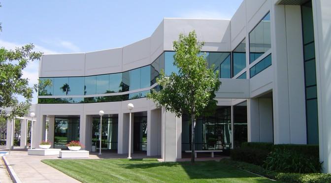 Mantenimiento y cuidado de jardines para oficinas