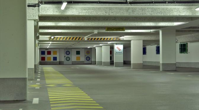 Servicio limpieza garages