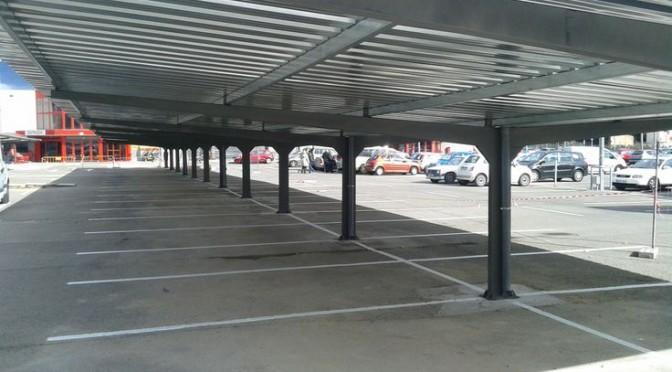 Servicios de controlador de garajes para garajes de residentes, aparcamientos y parkings públicos