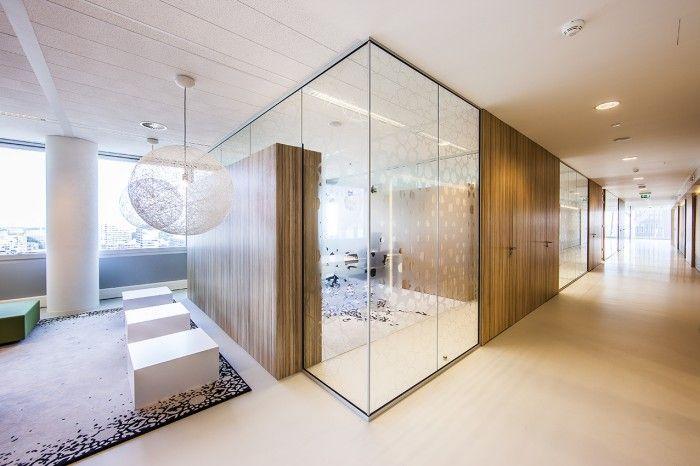 servicios limpieza oficinas Madrid