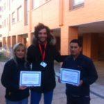 Servicios de Limpieza y Conserjería Comunidad en V. BLasco Ibañez