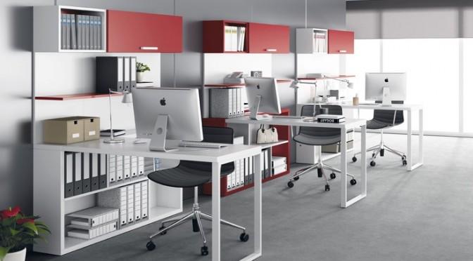Suplencias de limpieza y control de accesos en Oficinas