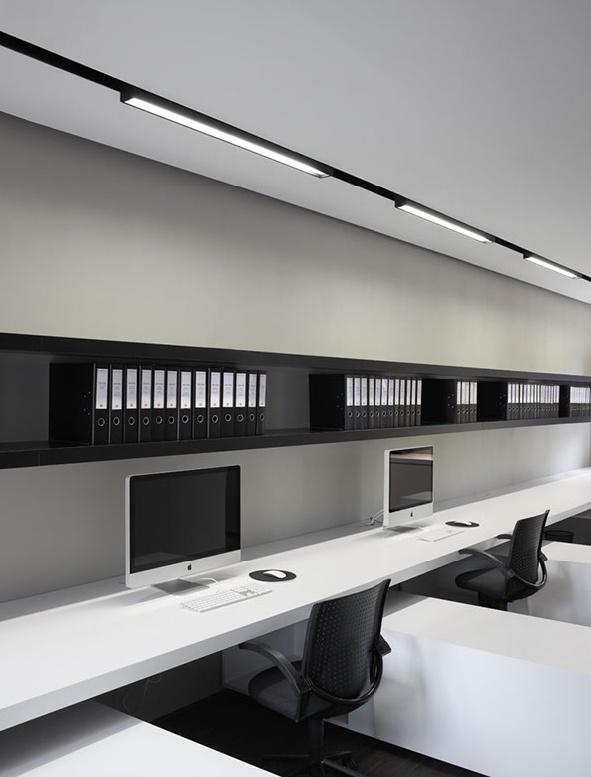 Servicios de limpieza en oficinas y despachos